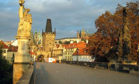 Karluv Most Praga