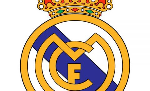 Logo FC Real Madrid