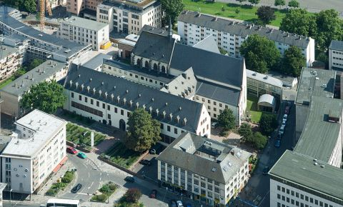 Manastirea Carmelitelor din Frankfurt