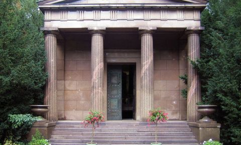 Mausoleul din Berlin