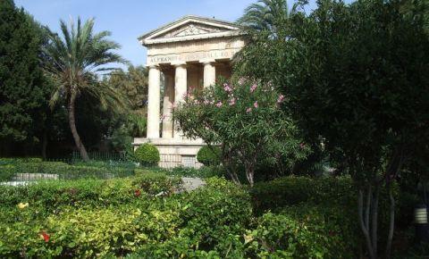 Monumentul lui Alexander Ball