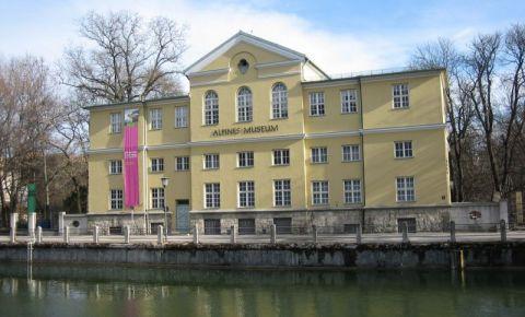 Muzeul Alpin din Munchen