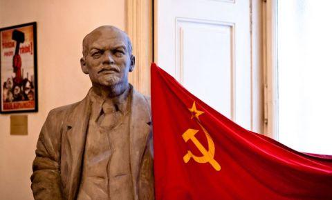 Muzeul Comunismului din Praga