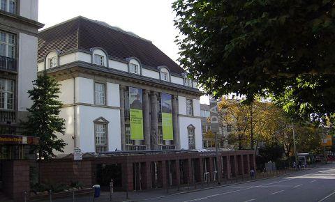 Muzeul de Arhitectura din Frankfurt