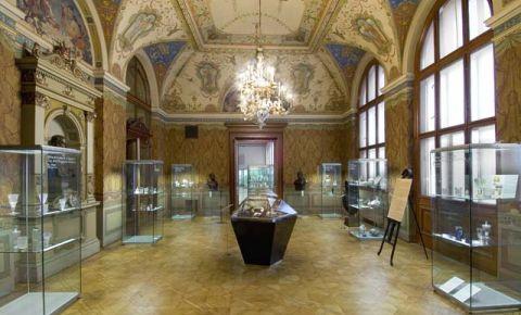 Muzeul de Arte Decorative din Praga