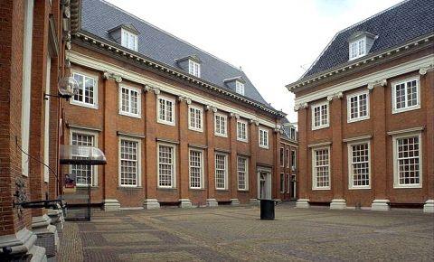 Muzeul de Istorie din Amsterdam