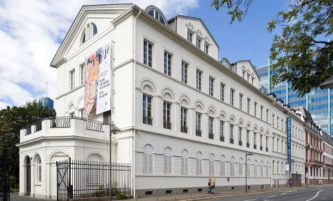 Muzeul Evreiesc din Frankfurt