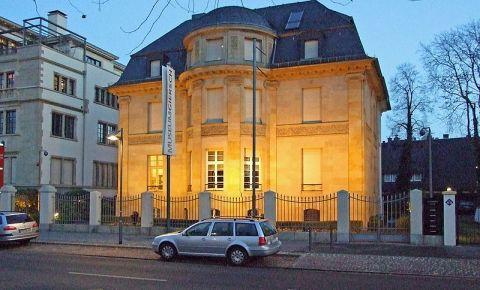 Muzeul Giersch din Frankfurt