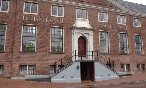 Muzeul Hermitage din Amsterdam