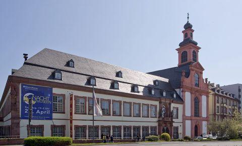 Muzeul Icoanei din Frankfurt