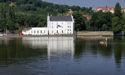 Muzeul Kampa din Praga