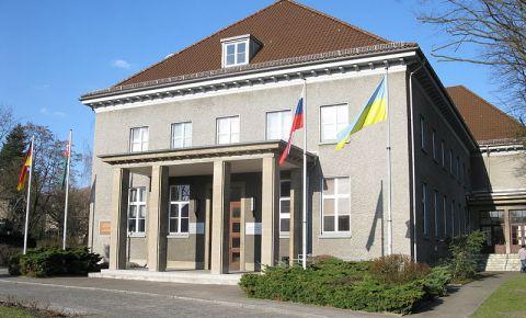 Muzeul Karlshorst din Berlin