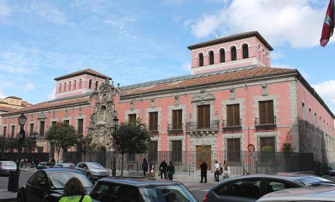 Muzeul Municipal din Madrid