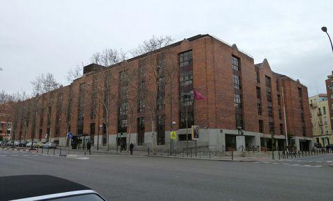 Muzeul Orasului Madrid