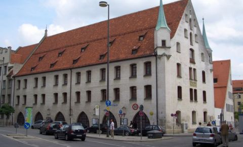 Muzeul Orasului Munchen