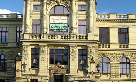 Muzeul Orasului Praga