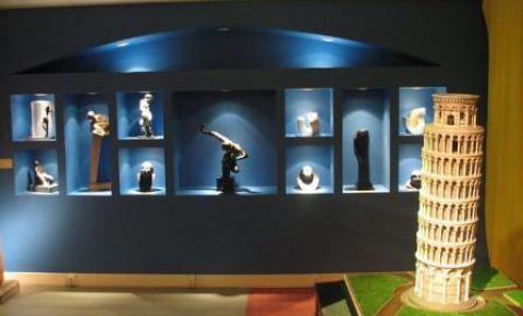 Muzeul Orbilor din Madrid