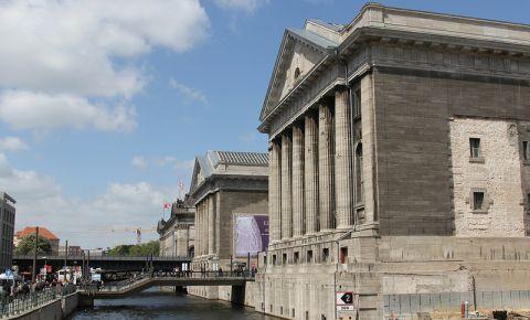 Muzeul Pergamon din Berlin