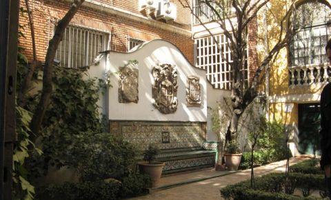 Muzeul Sorolla din Madrid
