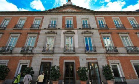 Muzeul Thyssen-Bornemisza din Madrid