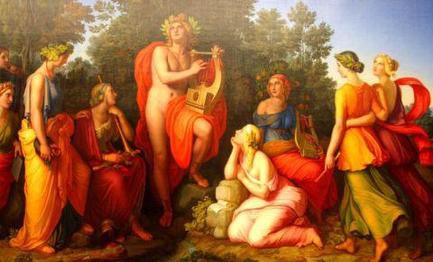 Noua Galerie de Picturi din Munchen