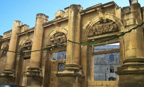 Opera Regala din Valletta