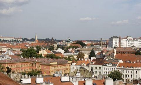 Orasul Nou Praga