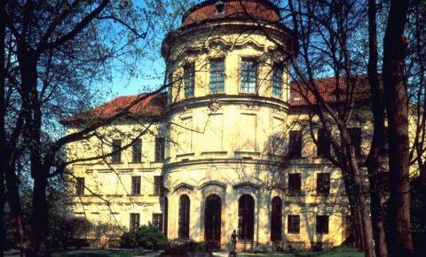 Palatul Sternberg din Praga