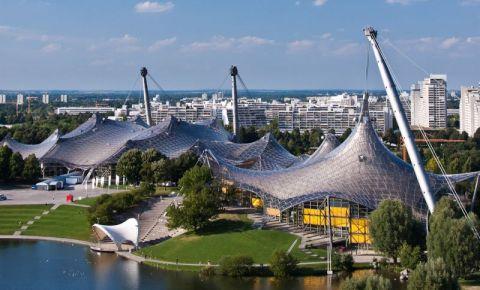 Parcul Olimpic din Munchen