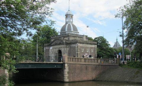 Poarta Muider din Amsterdam