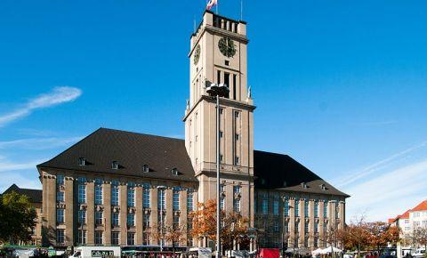 Resedinta Schoeneberg din Berlin