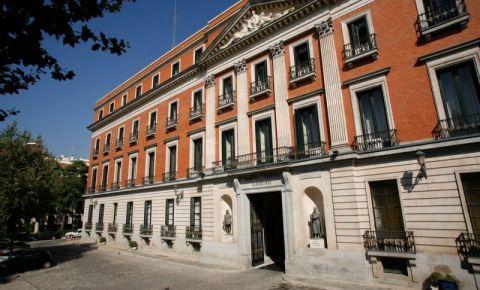 Sediul Armatei din Madrid