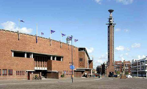 Stadionul Olimpic din Amsterdam