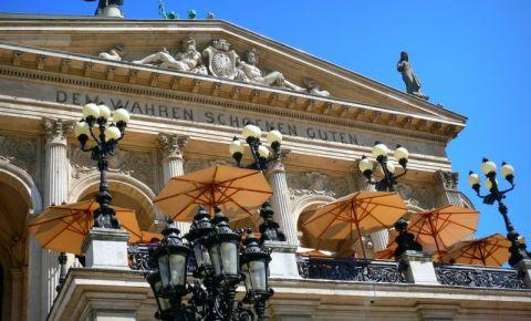 Teatrul Alte Oper din Frankfurt
