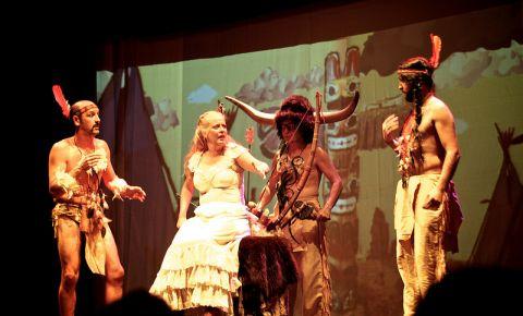 Teatrul de Comedie din Madrid