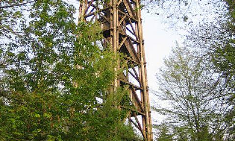 Turnul Goethe din Frankfurt