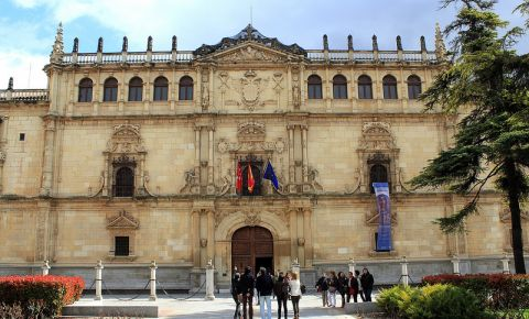 Universitatea Complutense din Madrid