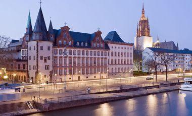 Muzeul de Istorie din Frankfurt