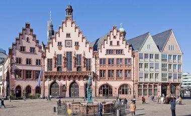 Primaria din Frankfurt