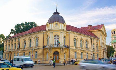 Academia de Stiinte din Sofia