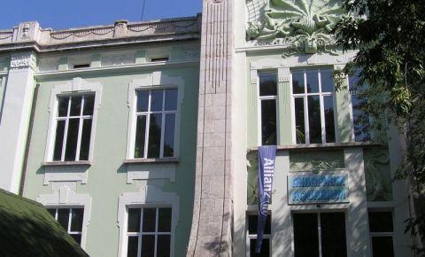 Aquarium-ul din Varna
