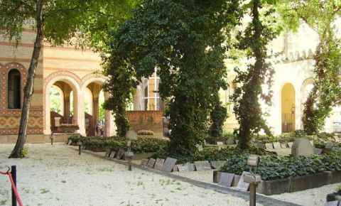 Arhivele si Muzeul National Evreiesc din Budapesta
