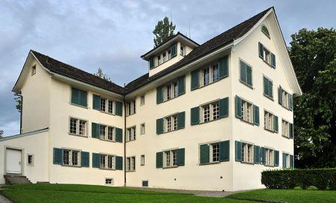 Arhivele Thomas Mann din Zurich