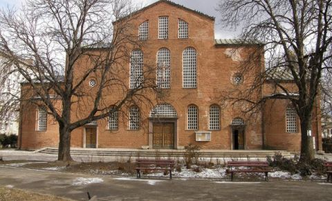 Biserica Sfanta Sofia