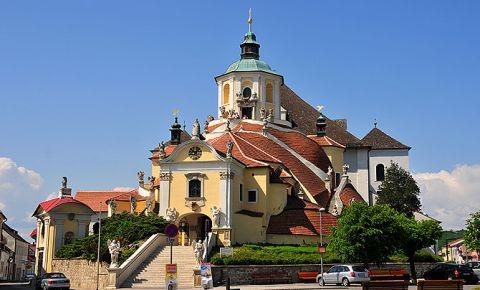 Biserica Montana din Eisenstadt