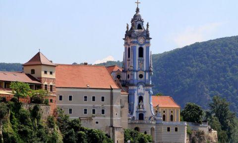 Biserica Parohiala din Durnstein