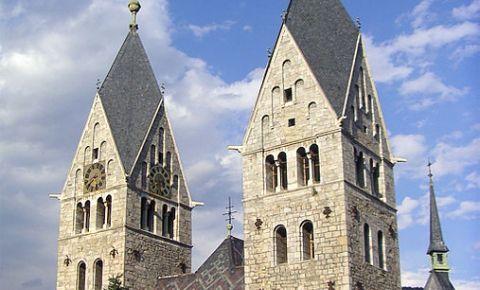 Biserica parohiala din Friesach