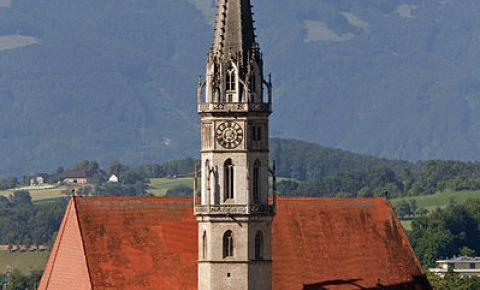 Biserica Parohiala din Steyr
