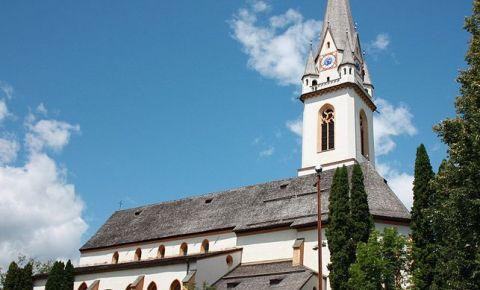 Biserica Parohiala Sfantul Andrei din Lienz