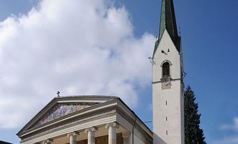 Biserica Sfantul Martin din Dornbirn